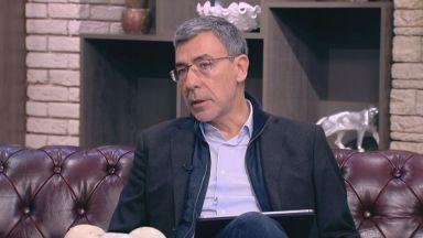 """За Даниел Вълчев няма проблем да се влиза с матура в специалност """"Право"""""""