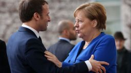 Евролидери, начело с Макрон и Меркел, поискаха спешна подготовка за нова пандемия