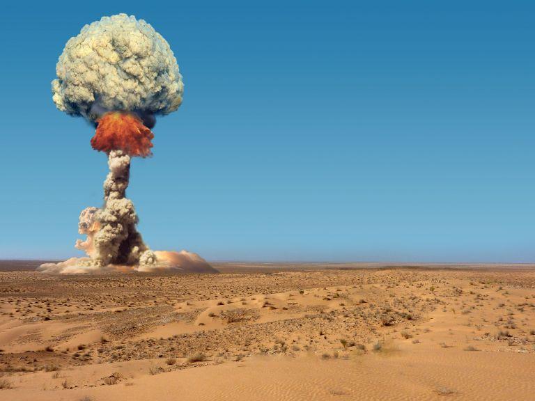 Washington Post: САЩ обмислят първи ядрен опит от 1992 г. насам ...