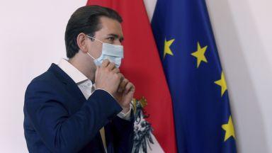 Австрия предупреди да не се пътува до България заради Covid-19