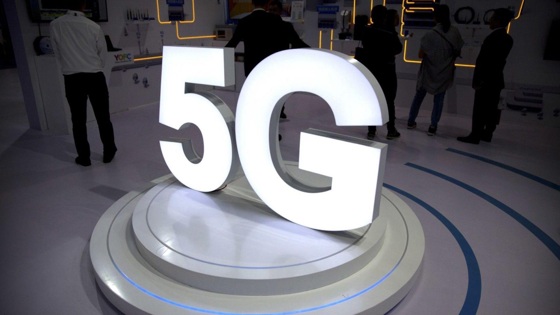 5G може да революционизира транспортния сектор, както и широк спектър от производства