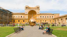 Музеите на Ватикана  отварят отново  врати от 1 юни