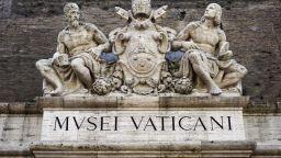 Ватиканът затваря своите музеи от 5 ноември