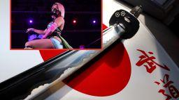 Японската риалити звезда и борец Хана Кимура почина на 22 години