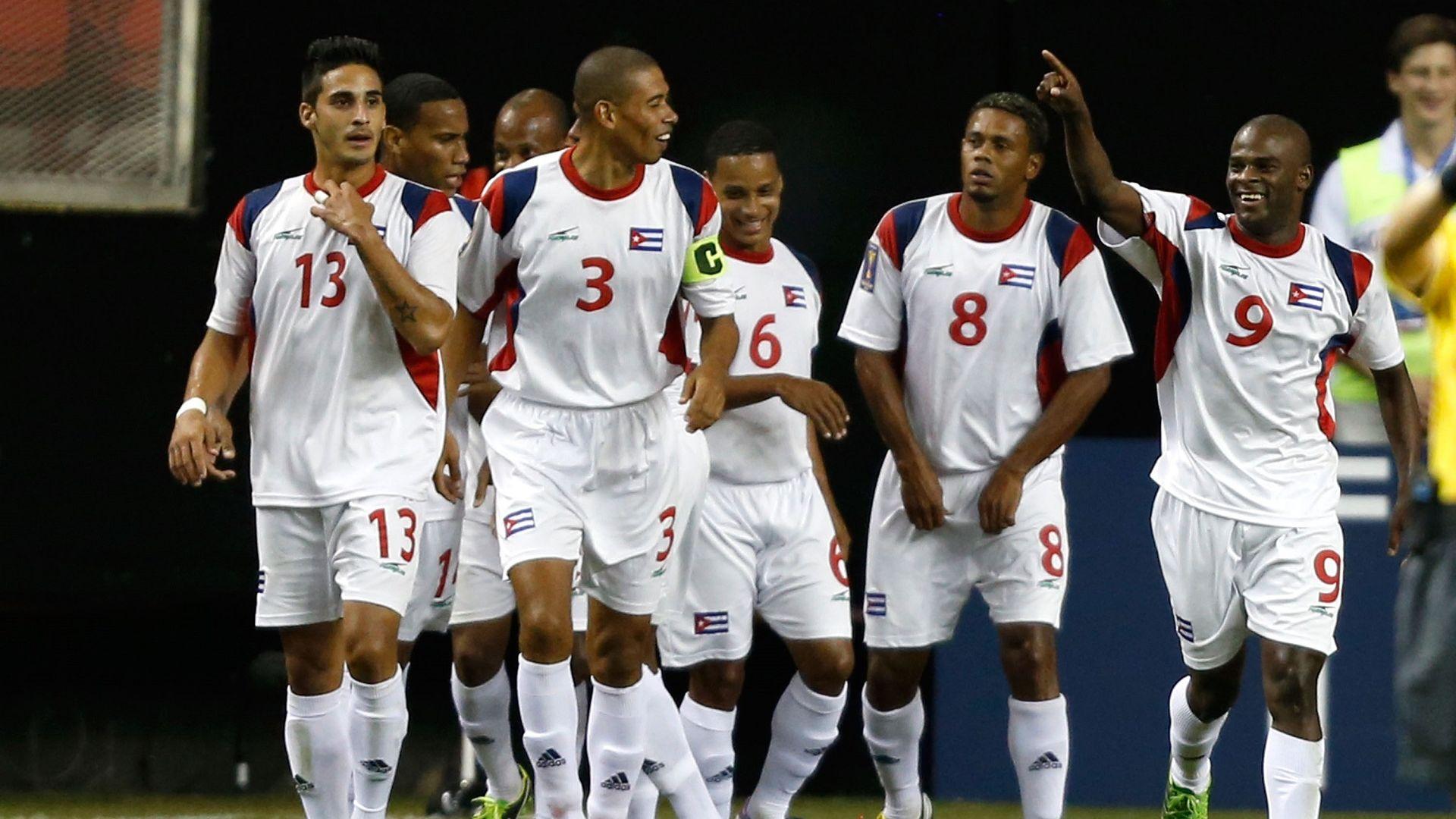"""Кубинска революция - вдигнаха """"желязната завеса"""" за местния спорт"""
