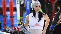 """Олимпийска шампионка каза """"стоп"""" на спорта през сълзи"""