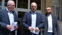 Две основни версии за смъртта на журналиста Георги Александров - нещастен случай или самоубийство