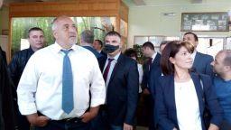 Борисов обяви за абсолютна грешка по-малкото ДДС, но поема политически риск