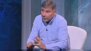 Иван Кръстев: Вирусът напомни на модерния човек, че е смъртен