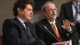 Почина икономическото светило Алберто Алесина - теоретикът на строгите икономии