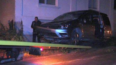 Почина една от ранените жени, които шофьорка блъсна на тротоар в Дебращица