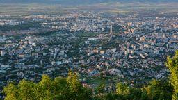 """21 областни града са по-малки от """"спалнята"""" на София"""