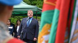 Каракачанов: Познавам Бобокови като предприемчиви и работливи, започнаха от гола поляна