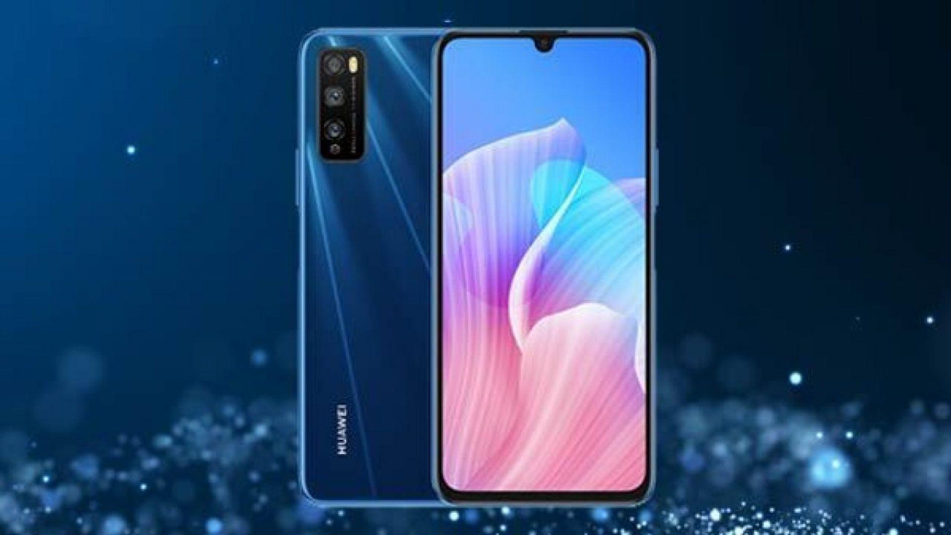 Huawei представи най-достъпния си смартфон с 5G
