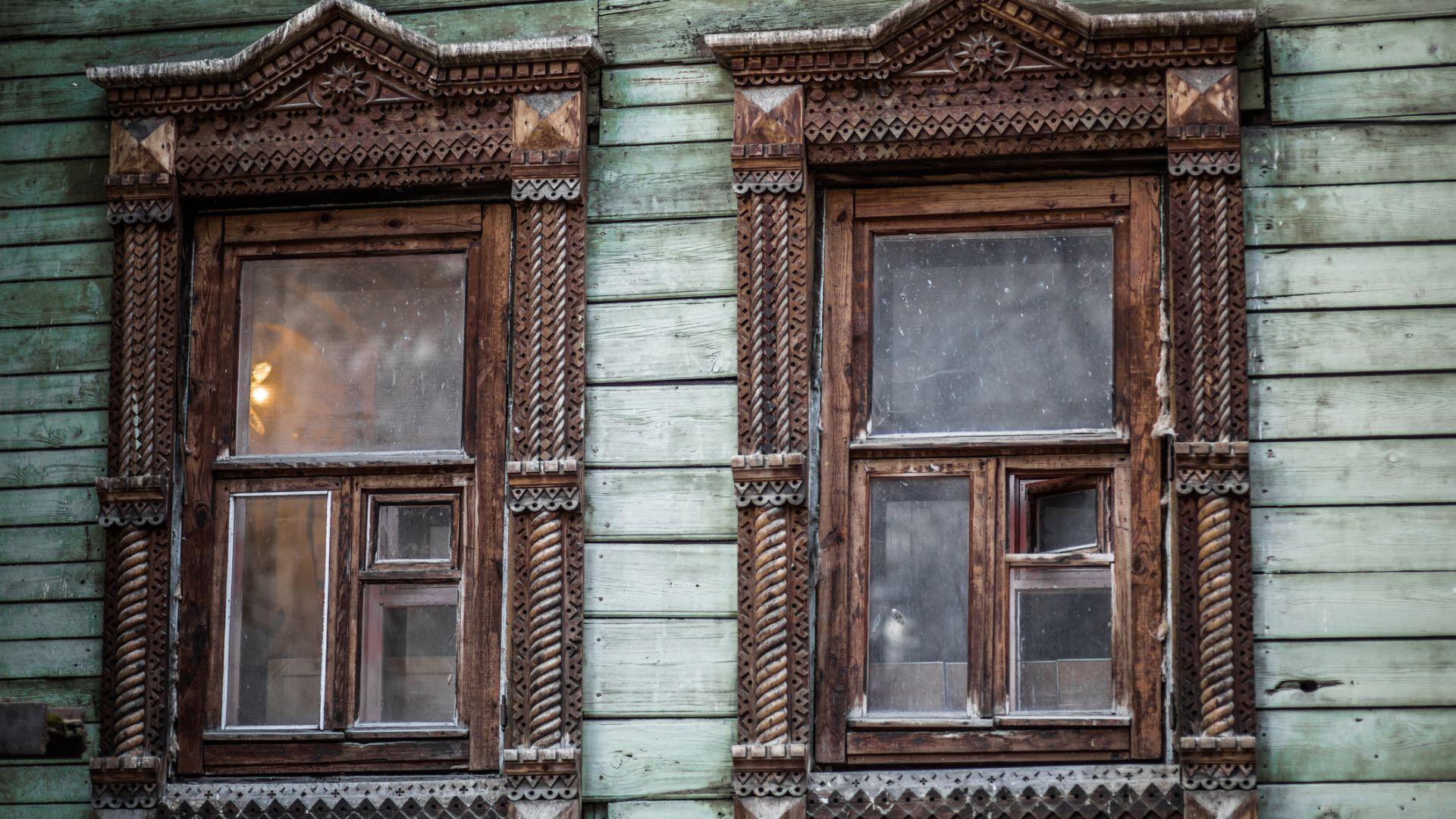 Четирима загинаха от ураганен вятър в Русия