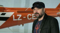 Стефан Вълдобрев: Озоновата дупка, казват, се е затворила...