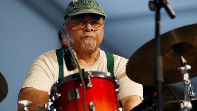 Почина Джими Коб - барабанистът на Майлс Дейвис
