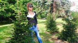 Деси Тенекеджиева положи началото на гора на таланта