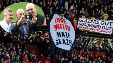 Милиарди, футбол и омраза: 15 г. от деня, в който Глейзър сложи ръка на Юнайтед