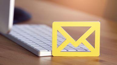 Фалшиви имейли събират данни и пари от името на Български пощи