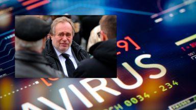 Първият министър на горивата и енергетиката на Русия почина от Covid-19