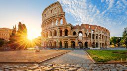 Италия отваря най-емблематичния си туристически обект на 1 юни