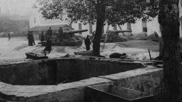 Преди 60 години Турция преживя един от най-мрачните си дни