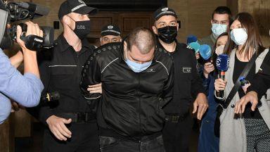 Ключ в колата на Николай Петров довел до откриването на още 327 кг кокаин (снимки)