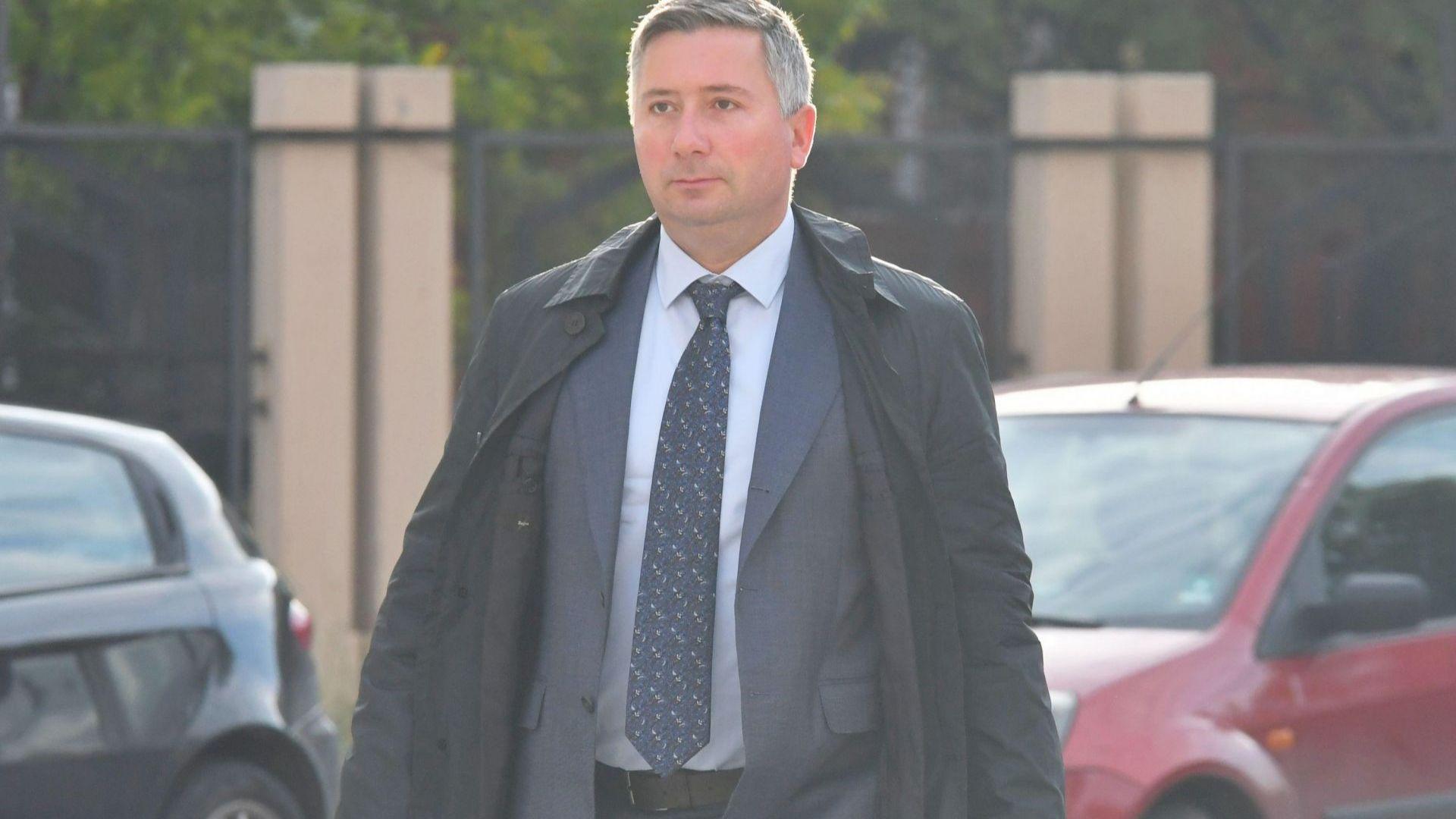 Бизнесменът Иво Прокопиев отговори на публикуваното писмо на председателя на