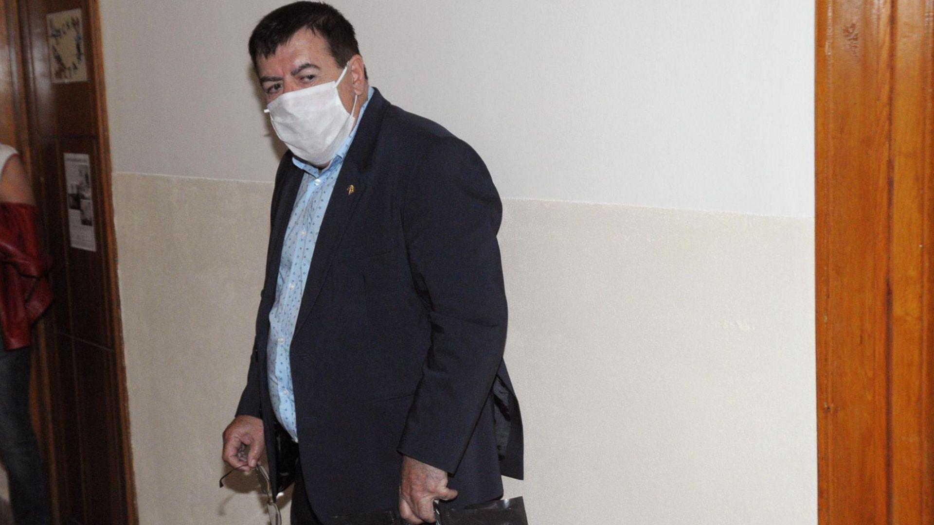 """""""Ако стане нещо с мен, ще са убийци"""". Съдът пусна Бенчо Бенчев да се лекува в Турция"""