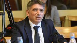 Данаил Кирилов: Няма да подавам оставка