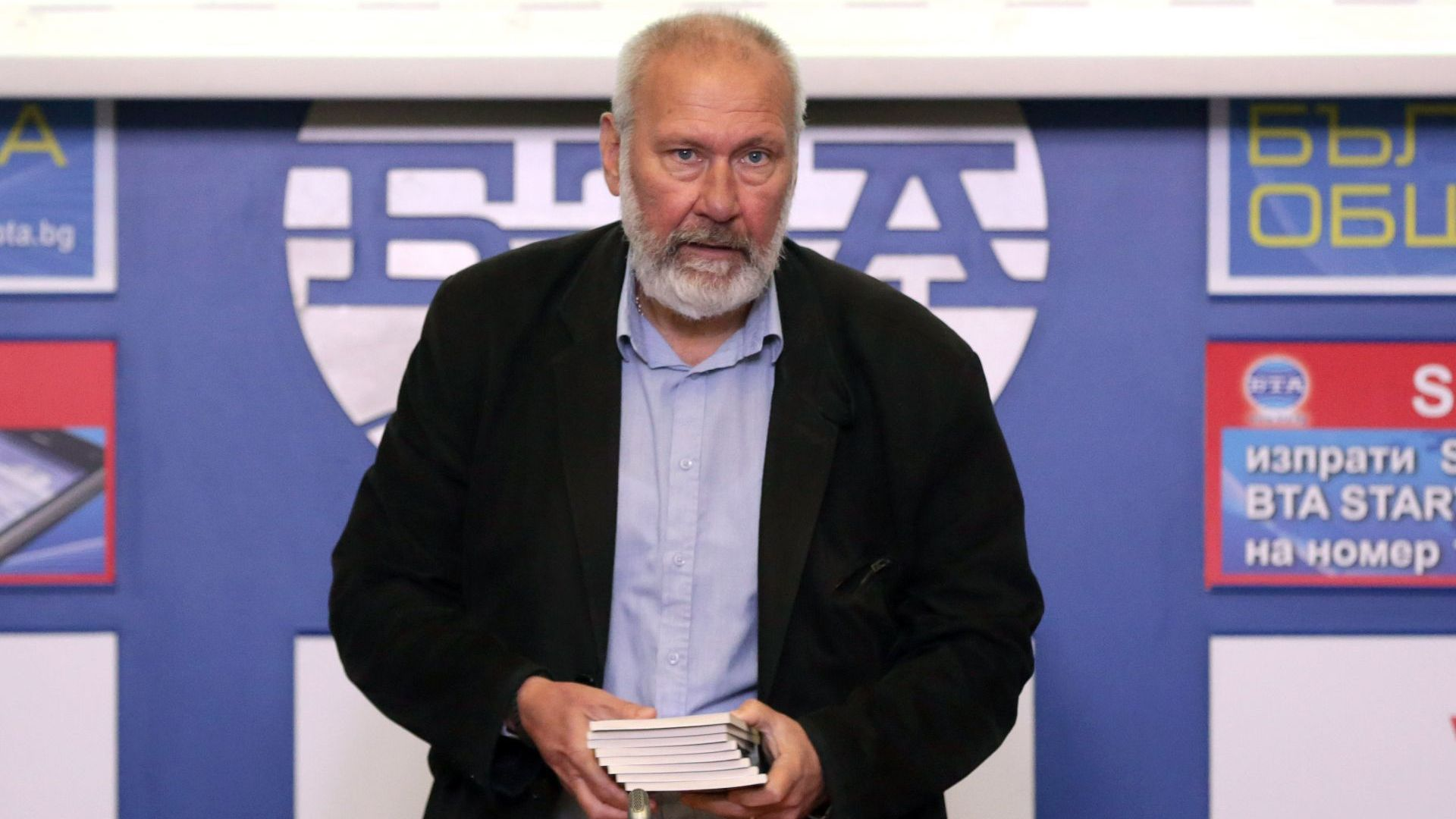 Проф. Овчаров: Т.нар. Македонска църква има същото порочно зачатие като македонския език