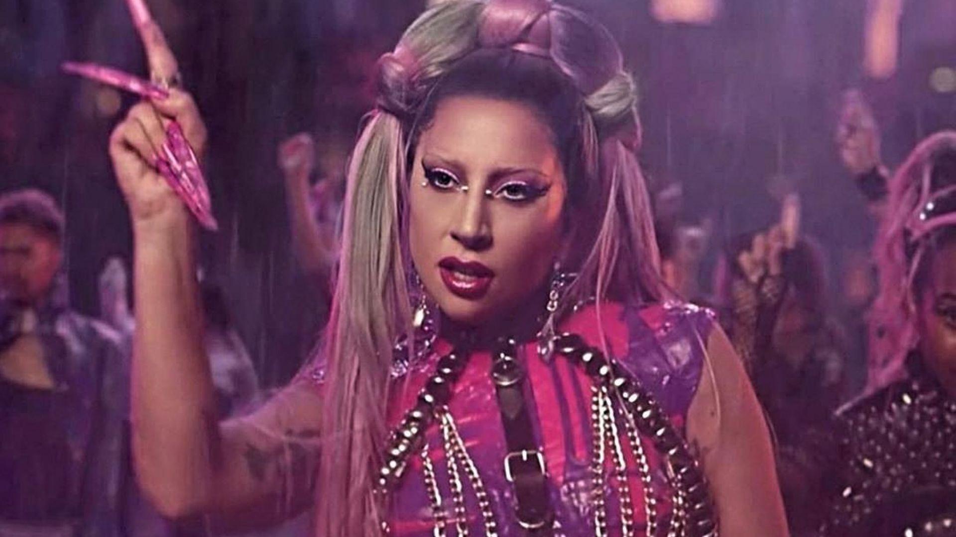 Лейди Гага обяви конкурс с награден фонд от 10 000 долара