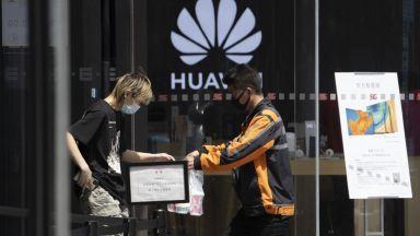 Интелигентните интернет мрежи на Huawei ускоряват дигиталната трансформация