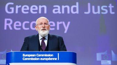 Възстановителният фонд на ЕС: битката за пари тепърва предстои