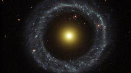 Откриха галактика-бебе, която прилича на Млечния път