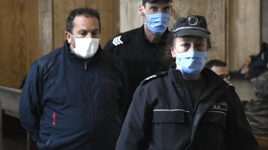 Турският тираджия, който блъсна семейство и уби бащата, остава в ареста