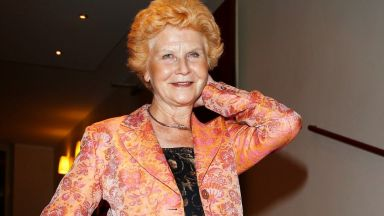 Почина актрисата Ирм Херман