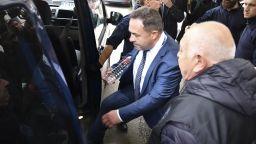 Зам.-министърът на екологията Красимир Живков задържан заради схема с отпадъци