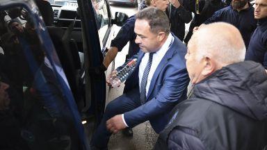 Повдигнаха обвинения на зам.-министър Красимир Живков и братя Бобокови