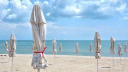 Слънчев бряг стартира сезона на 1 юни, плажът очаква туристи