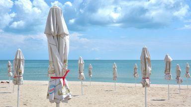 Безплатни чадъри и шезлонги на 25 български плажа у нас