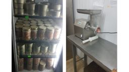 Стопанство продава месо и продукти без разрешителни в интернет