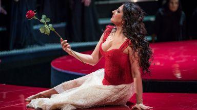 """Шедьовърът """"Кармен"""" от Бизе на Софийската опера по БНТ 2"""