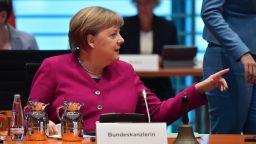 Меркел отделя 50 млрд. евро за борба с климатичните промени
