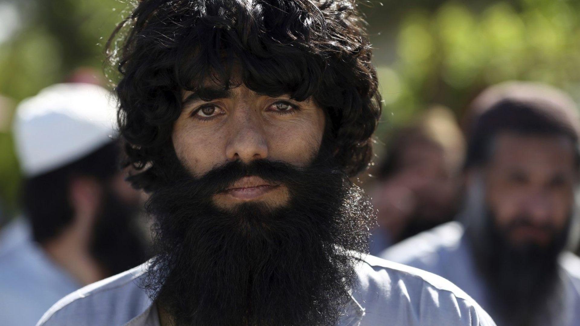Най-малко 80 афганистански военнослужещи, които са били в плен на