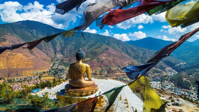 Бутан: как се живее в кралството на щастието
