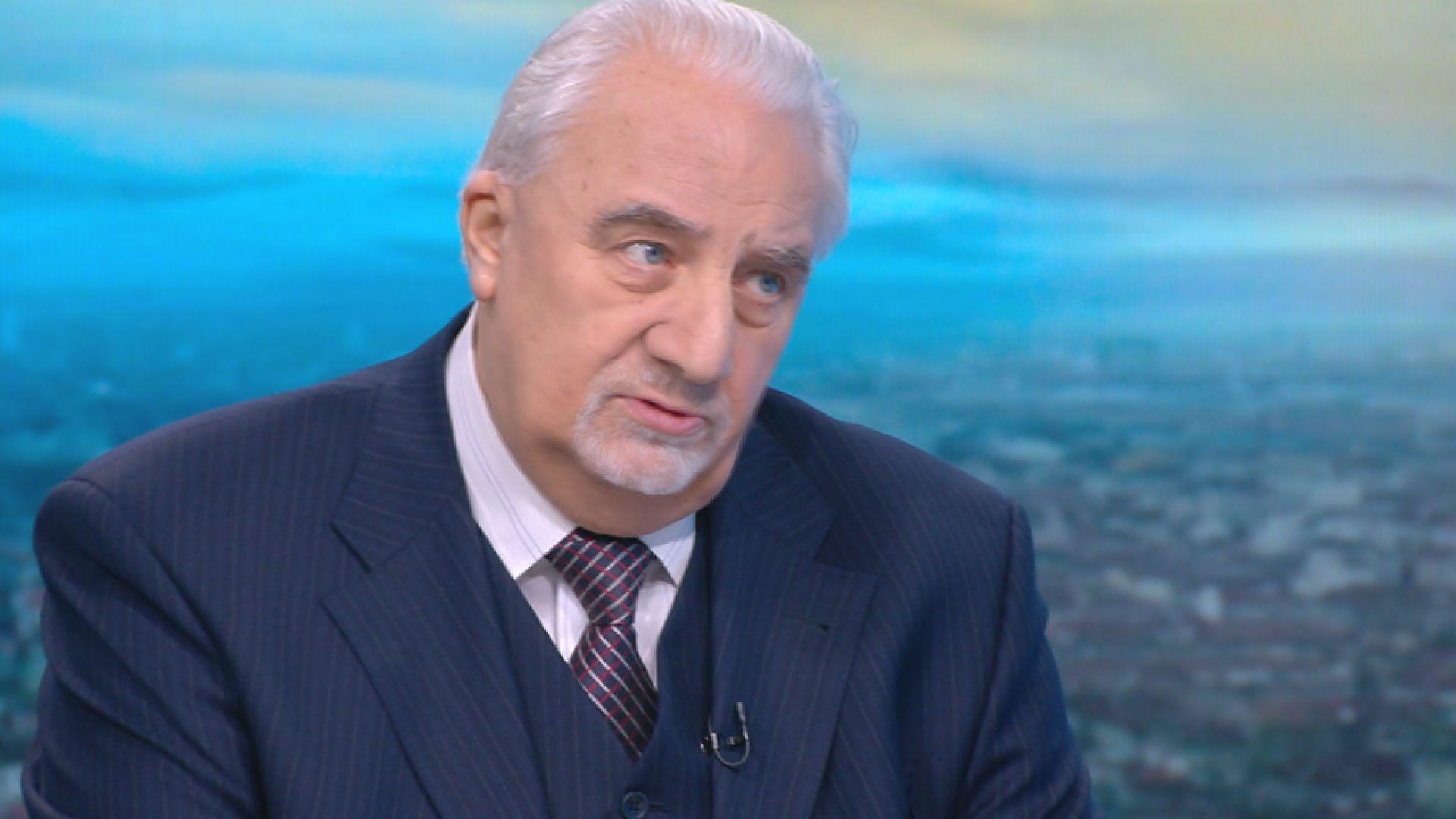 Муравей Радев: Държавните бензиностанции няма да намалят цената на горивата