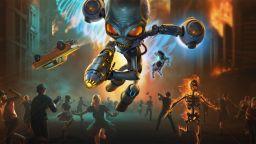 Появи се демоверсията на Destroy All Humans за PC