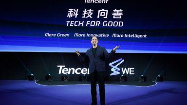 Китайски технологичен гигант инвестира 70 млрд. долара в нова инфраструктура
